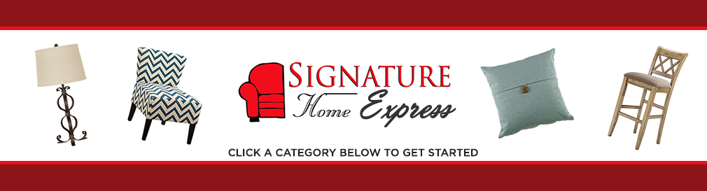 Accessorize Your Home With Signature Home Express