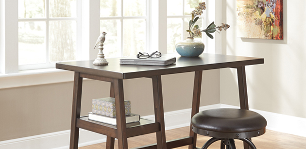 . Home Office Signature Home Furniture