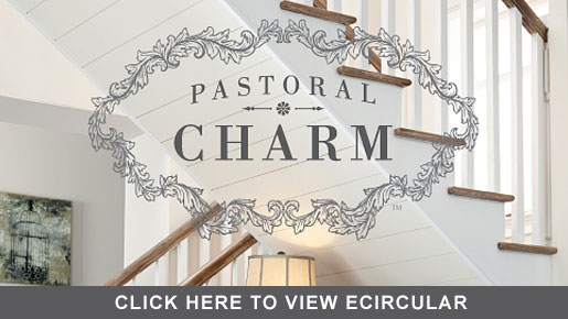 Pastoral Charm ECircular Click to View